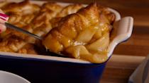"""<p>This beats any cobbler, crisp or buckle you've ever made.</p><p>Get the recipe from <a href=""""https://www.countryliving.com/cooking/recipe-ideas/recipes/a49480/apple-cider-bubble-up-pie-recipe/"""" rel=""""nofollow noopener"""" target=""""_blank"""" data-ylk=""""slk:Delish"""" class=""""link rapid-noclick-resp"""">Delish</a>.</p>"""