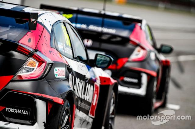"Esteban Guerrieri, ALL-INKL.COM Münnich Motorsport Honda Civic Type R TCR <span class=""copyright"">WTCR </span>"