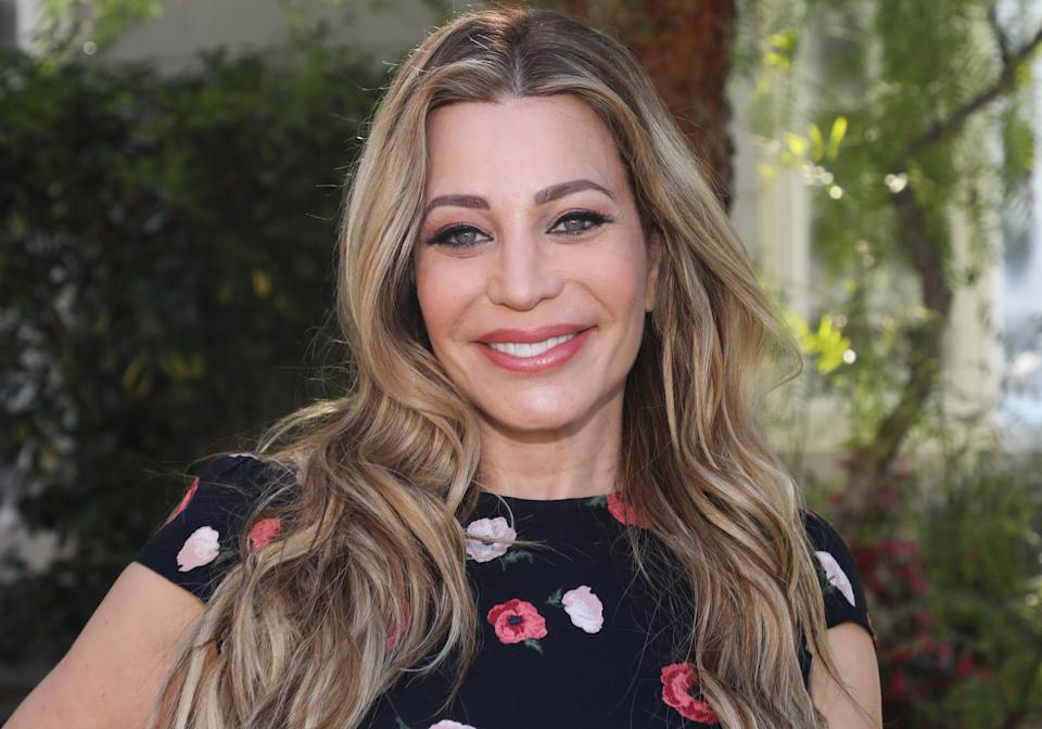 Singer Taylor Dayne, 58, is defending herself after a New Year's Eve performance at President Trump's annual party at Mar-a-Lago. (Photo: Paul Archuleta/Getty Images)