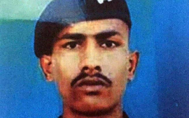 Indian Army solider who was held captive by Pakistani army returns to his native village 6 months