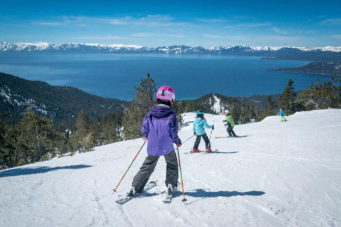 Squaw Valley Becomes Second Calif. Resort to Say It Will Keep Ski Slopes Open into July