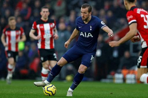Tottenham striker Harry Kane says the season should be scrapped if it can't be finished by the end of June