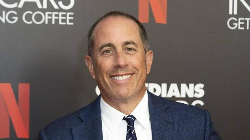Happy Birthday Jerry Seinfeld: Looking back at his incredible journey