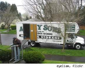 moving insurance
