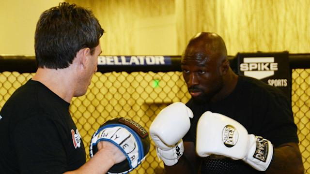 "Quinton ""Rampage"" Jackson wanted to knock out Muhammad ""King Mo"" Lawal at Bellator 175, but he didn't get his wish, as Lawal won by unanimous decision."