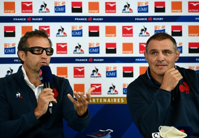 French rugby chiefs strike deal over extended Test window