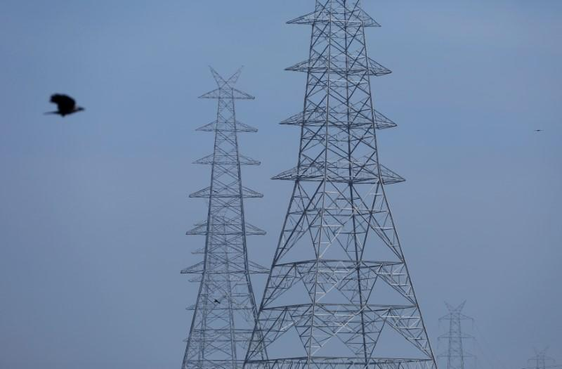 India electricity output shows signs of recovery in June