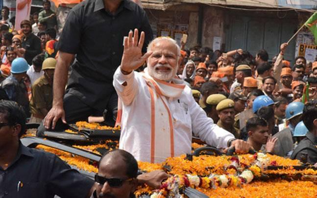 Chinese media bets on PM Narendra Modi in 2019 after Uttar Pradesh win