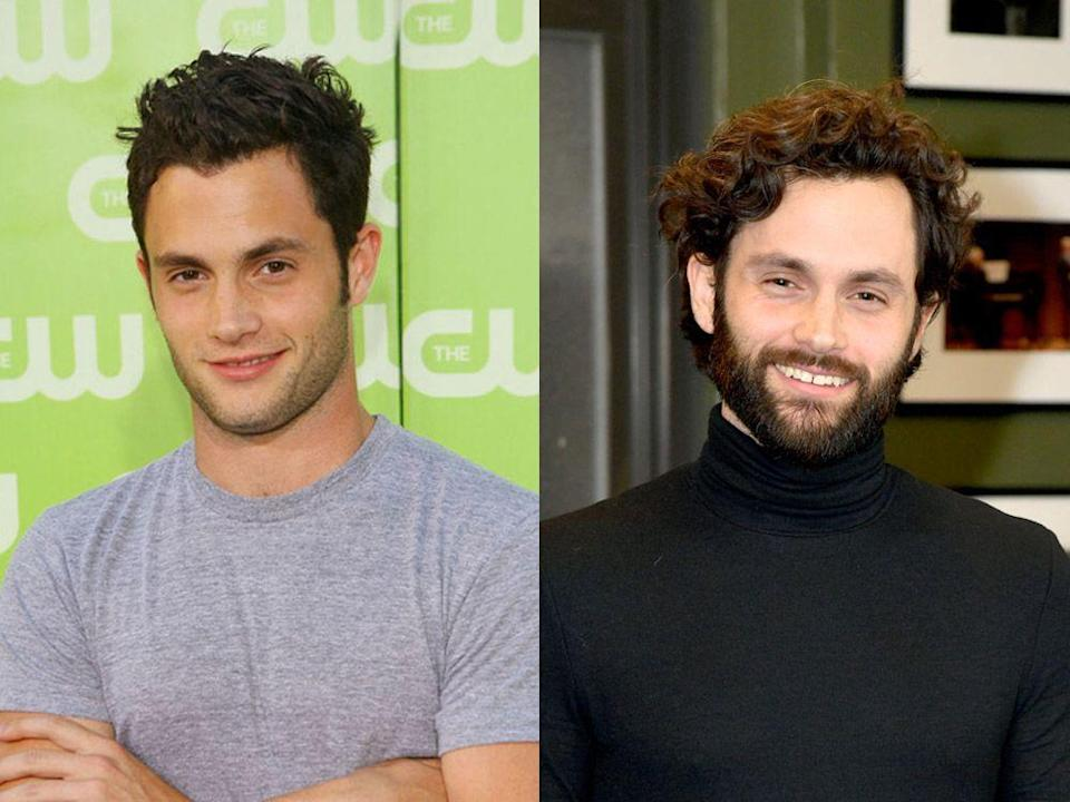 <p><strong> Remind me: </strong>Outsider Dan Humphrey who *spoiler alert* is eventually unmasked as Gossip Girl. </p><p><strong>What he's done since:</strong> 2018 saw Penn take on serial killer and master manipulator Joe Goldberg in Netflix's You, a role that thrust him back into the spotlight. Series 3 is out later this year. Prior to that came small roles in NBC's The Slap and film The Paper Store, which is on Amazon Prime.</p>