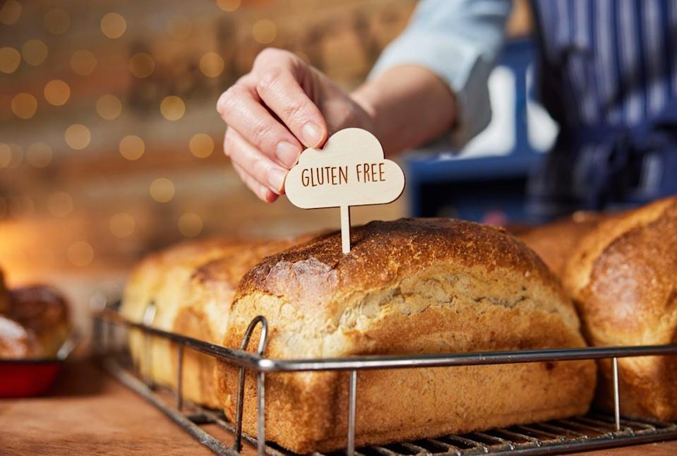 """<span class=""""caption"""">For people with conditions such as celiac disease, avoiding gluten is crucial to health. However, sticking to a gluten-free diet is expensive, socially challenging and linked to nutritional inadequacies.</span> <span class=""""attribution""""><span class=""""source"""">(Shutterstock)</span></span>"""
