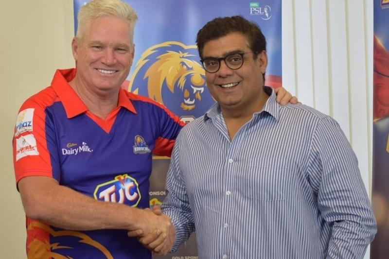 Pakistan is Not Ready to Add More Teams in the Pakistan Super League: Salman Iqbal