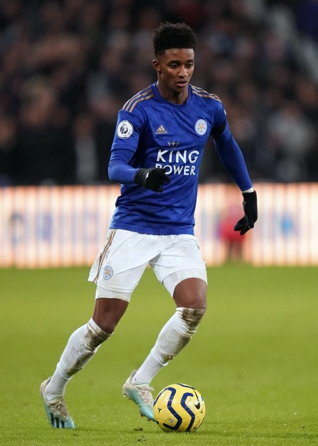 The former Birmingham winger could move on from Leicester