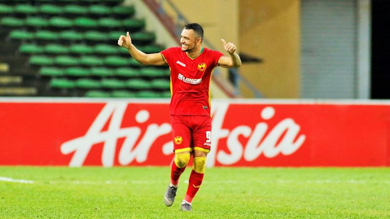 Sandro wants Selangor to make a habit out of winning