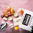 """<p><strong>Pike Place Chowder</strong></p><p>goldbelly.com</p><p><strong>$169.00</strong></p><p><a href=""""https://go.redirectingat.com?id=74968X1596630&url=https%3A%2F%2Fwww.goldbelly.com%2Fpike-place-chowder%2Flobster-roll-kit-for-4&sref=https%3A%2F%2Fwww.townandcountrymag.com%2Fleisure%2Fdining%2Fg36029837%2Fbest-lobster-delivery-services%2F"""" rel=""""nofollow noopener"""" target=""""_blank"""" data-ylk=""""slk:Shop Now"""" class=""""link rapid-noclick-resp"""">Shop Now</a></p><p>For a West Coast option, order from Pike Place Chowder in Seattle. Since it opened in Pike Place Market in 2003, the restaurant has served more than three million bowls of chowder. Its New England Clam Chowder was voted Yelp's most popular dish in America for 2018, based on 155 million reviews. This kit comes with one pound of lobster meat, one lemon, oyster crackers, brioche buns, butter, and one quart of either New England Clam Chowder or Seafood Bisque (made with salmon and Oregon bay shrimp). </p>"""