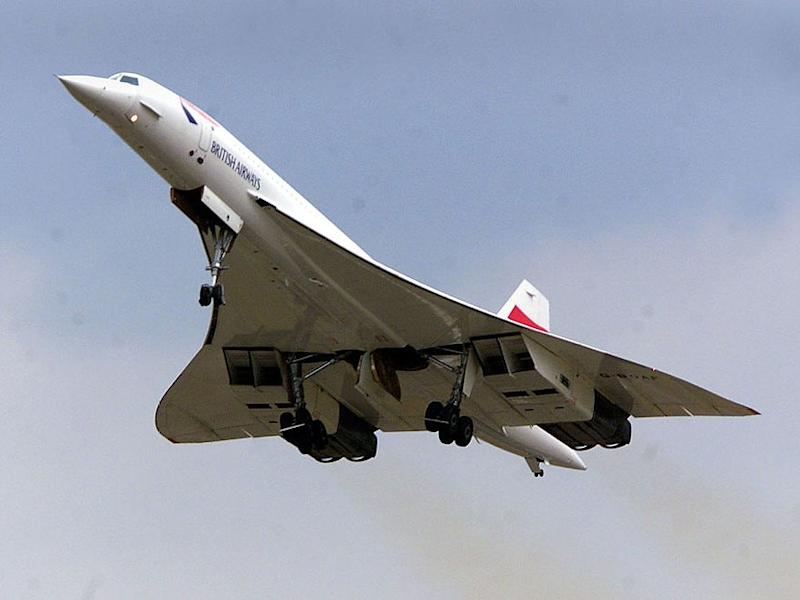 GettyImages 1327457 Concorde