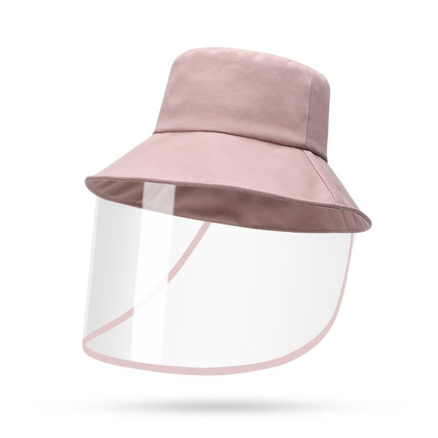 Saint Chic Anti Spray Shield Bucket Hat ('Multiple' Murder Victims Found in Calif. Home / 'Multiple' Murder Victims Found in Calif. Home)