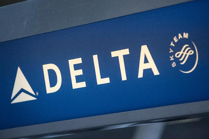 Delta has joined a host of companies that are cutting ties with the National Rifle Association, the powerful US gun lobby (AFP Photo/Andrew Burton)