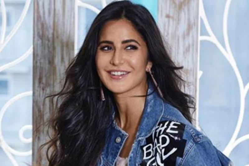 Zero: Feel Fortunate for Everything I've Gone Through, Says Katrina Kaif