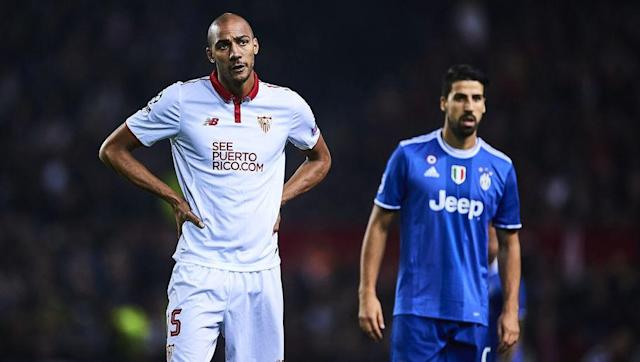 <p>There were reports in the summer that N'Zonzi had agreed a deal to sign for Serie A champions Juventus, although that clearly did not materialise.</p> <br><p>But their interest is unlikely to have entirely diminished. If Juventus are still on the lookout for a midfielder, it may be that N'Zonzi is the ideal man.</p> <br><p>In a side capable of dominating opposition, he is often imperious. But he can do the other side of it, too. The Bianconeri often set up defensively in big games - as they did against Napoli last week - and N'Zonzi is as capable off the ball as he is on it.</p>