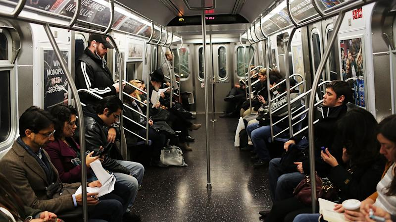 NYC Transport Replaces 'Ladies And Gentlemen' With Gender-Neutral Announcements