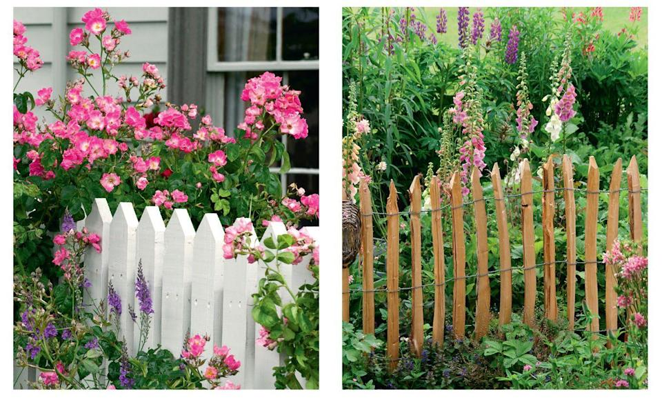 Photo credit: Glorious Gardens, by Country Living|The garden-collection, Christine Ann Föll, Neil Sutherland