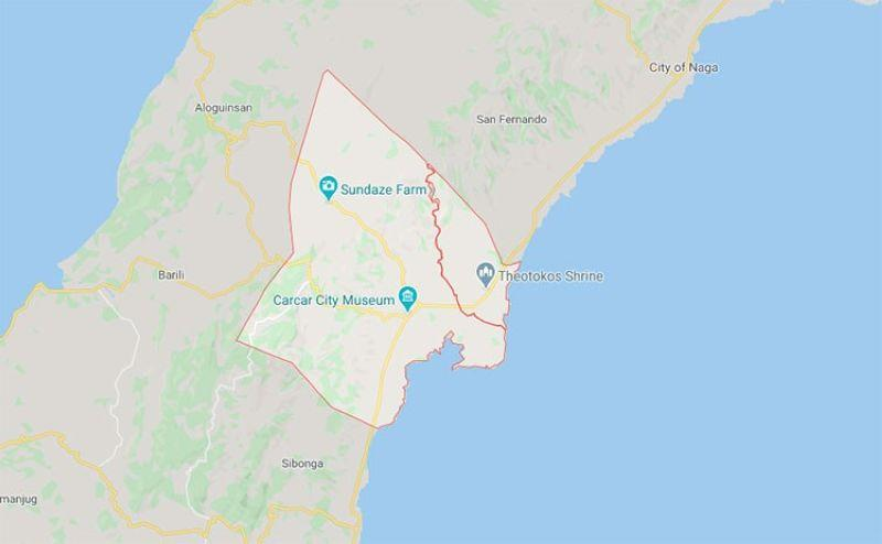 Carcar City reports 6 more cases of Covid-19