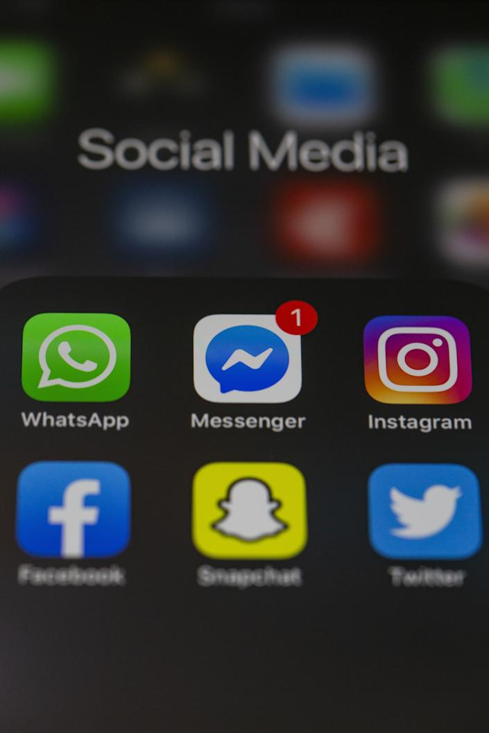 Mainstream social media platforms will remove content that includes animal abuse, but some slips through.