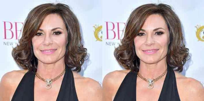 Who Are Luann de Lesseps Children? Details RHONY Countess Luann Sued By Family And In Rehab