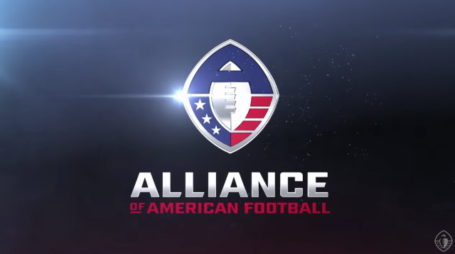 The AAF is coming. (via AAF)