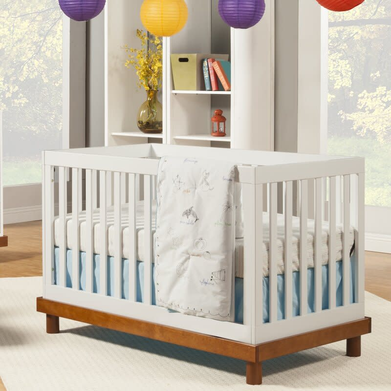 crib, wayfair