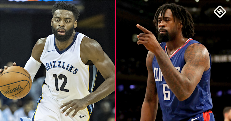 NBA trade rumors: Latest news on market for Tyreke Evans, Clippers