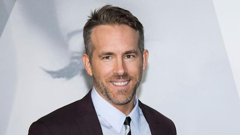Ryan Reynolds purchases an ownership stake in Mint Mobile