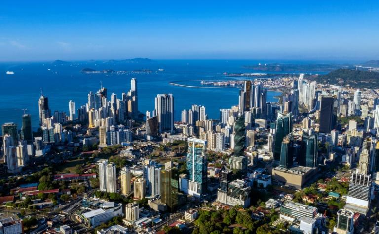 Panama is backing a tax reform agreement