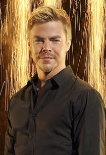 Derek Hough | Photo Credits: Craig Sjodin/ABC