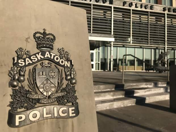 A Saskatoon police officer says he received consent from a woman who is suing him for alleged sexual assault.