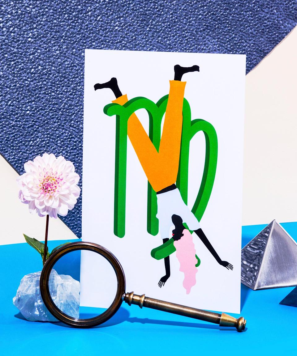 """<h3>Virgo <br></h3>Your pals will have a lot to say about your current relationship this month, especially during the tense Venus-Pluto opposition on June 23; the Capricorn full moon on June 24; the Cancer new moon on July 9; and Mercury's move into Cancer on July 11. Defending your crush or partner will take its toll on these friendships, as you'll begin to pull back due to their criticisms. Instead of focusing on the negativity, open your heart to evolving your situationship on July 21 and August 11 when Venus and Mercury enter Virgo, respectively. By the end of summer, you'll feel as though you've extended your heart fully. September 20's Pisces full moon is a great time for reflection and romance with your boo, and offers an opportunity for you to enter autumn with your relationship on a high note.<span class=""""copyright"""">Photographed by Megan Madden.</span>"""