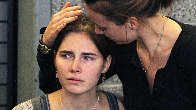 Amanda Knox 'Loves Italy' and May Go Back