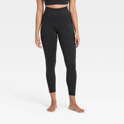 <p>You'll always reach for these <span>All in Motion Contour Flex Ultra High-Waisted 7/8 Leggings</span> ($35).</p>