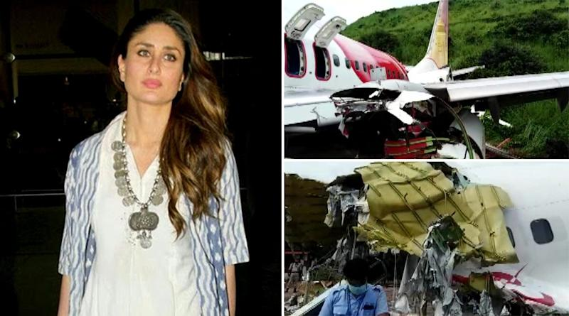 Air India Express Plane Crash: Kareena Kapoor Khan Offers Prayers and Condolences to the Families of People Who Lost Their Lives in This Tragic Incident
