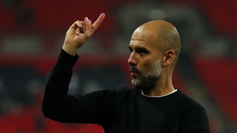 Guardiola: PL 'more important' to win than Champions League