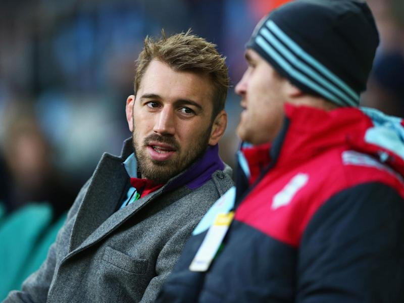 Robshaw returns two weeks ahead of schedule after shoulder surgery (Getty)