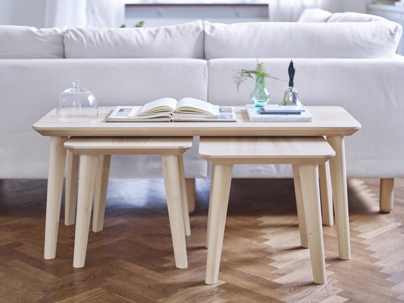 Ikea Furniture Now Has An Easier Assembly Solution