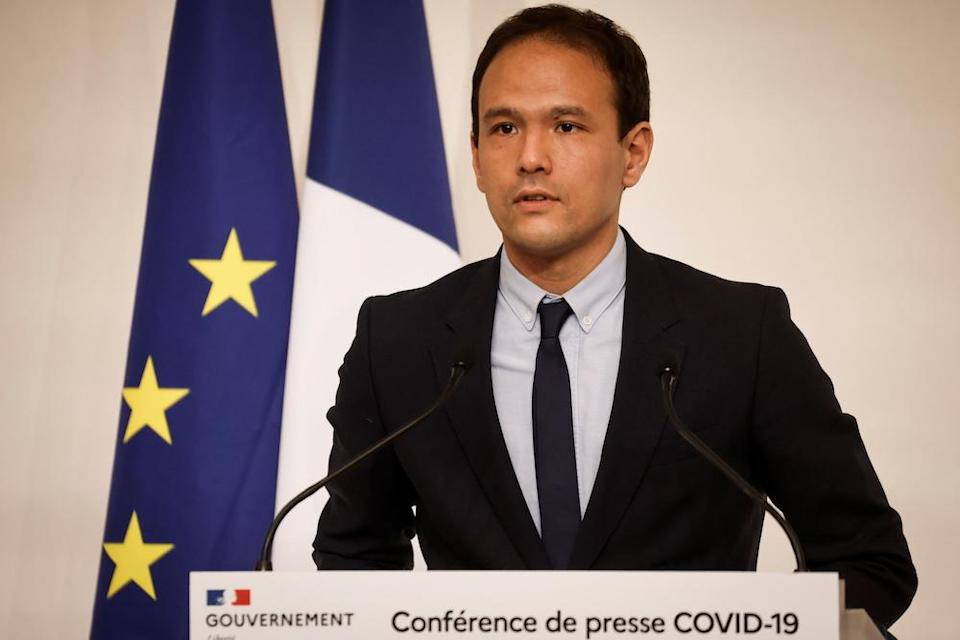 Cédric O, the French secretary of state for digital and telecommunications, said he has brought up the matter with managing director of the Twitter office in France.. — Ludovic Marin/Pool via Reuters