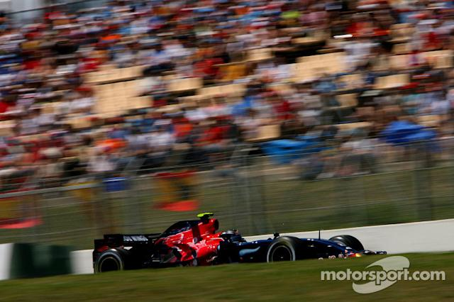 "Scuderia Toro Rosso STR02 (2007-2008) <span class=""copyright"">XPB Images</span>"