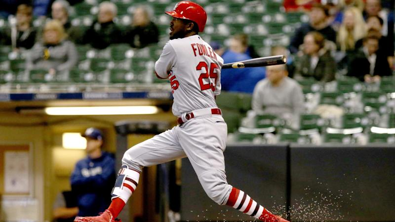 John Mozeliak Calls Out Dexter Fowler's Effort Level