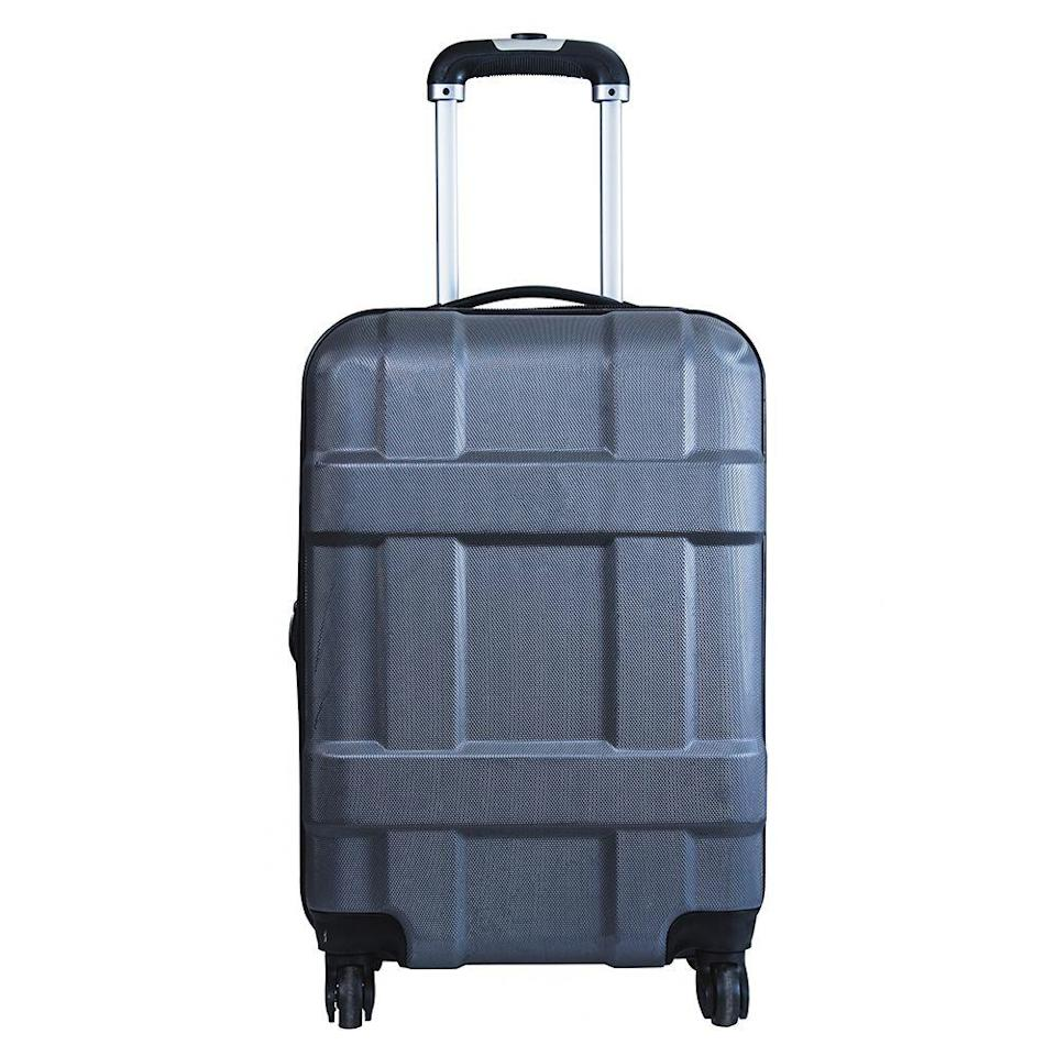 <p>The deals on luggage at Target really aren't much to write home about. If you need a new piece of luggage, just shop out your favorite brands. However, if you're looking for a luggage set for the entire family, then Target might have something up your alley. </p>