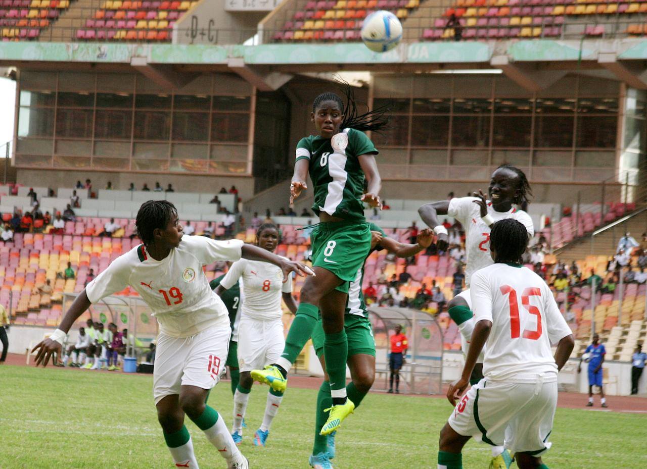 Despite on-field improvement, African women's sides continue to suffer underfunding across the continent