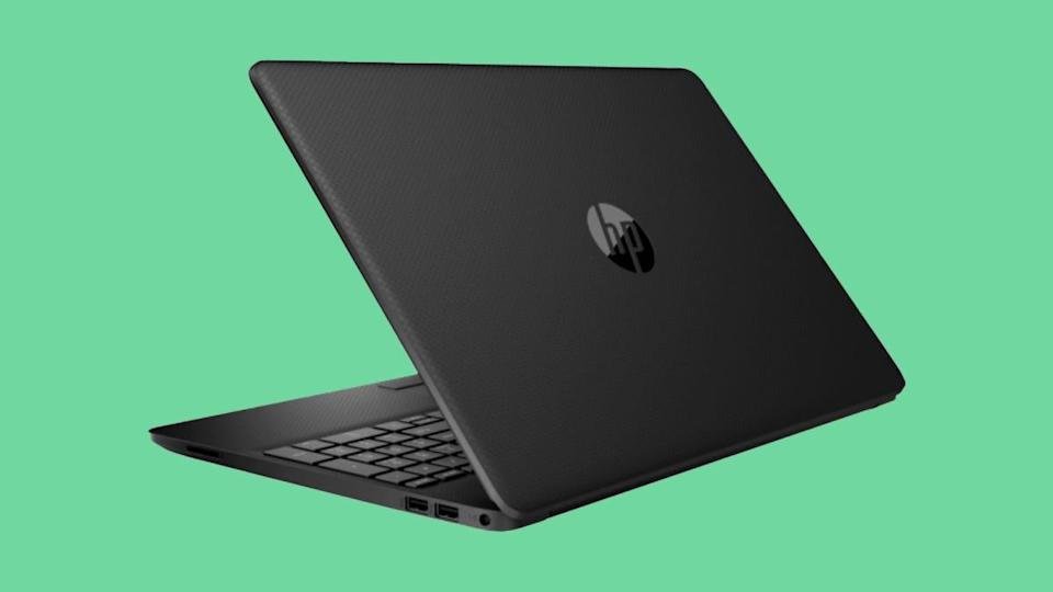 According to customers, those looking for a simple laptop for easy internet browsing can't go wrong with this HP laptop with Intel technology.