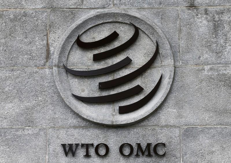 Trade tensions to hit goods growth in fourth quarter as tariffs bite - WTO