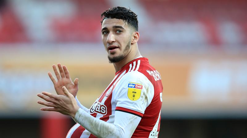 Algeria's Said Benrahma scoops Brentford Goal of the Season prize